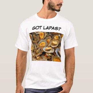 """Azores limpets """"lapas"""" T-Shirt"""