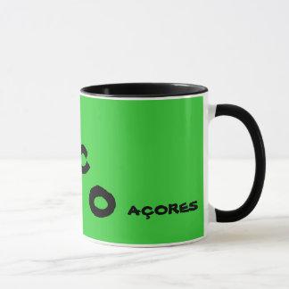 Azores - Pico Coffee Mug
