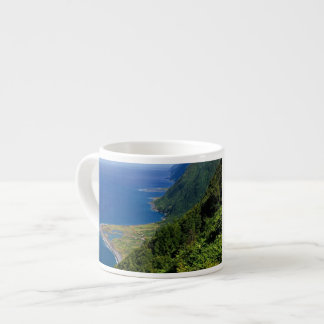 Azores Sao Jorge Espresso Cup Collection