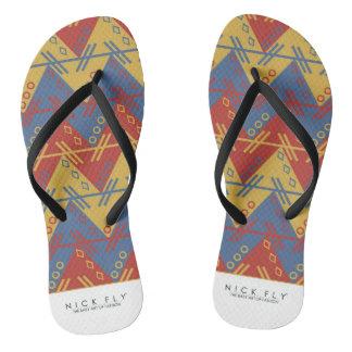 Azstraps Flip Flops
