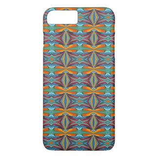 Aztec American  Multicolor Design iPhone 7 Plus Case