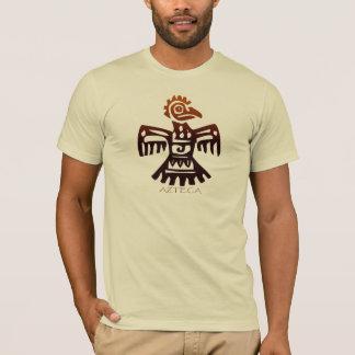 AZTEC Ancient Bird Spirit Fashion Art T-Shirt