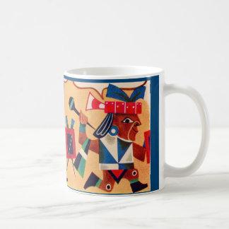 Aztec Aztecs Coffee Mug