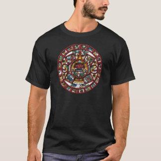 Aztec Calendar T-Shirt
