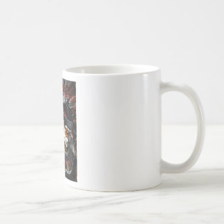 Aztec celebration coffee mug