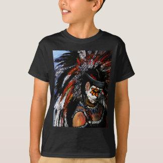 Aztec celebration T-Shirt