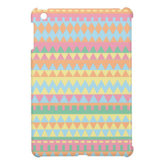 Aztec Chevron tribal iPad mini iPad Mini Covers