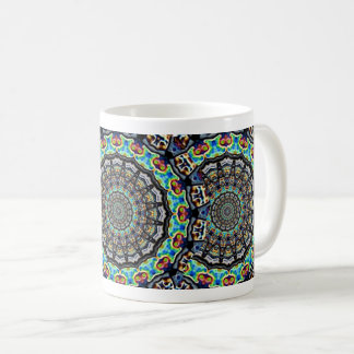 Aztec Circle Coffee Mug
