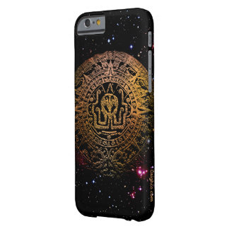 Aztec Cthulhu iPhone 6 case