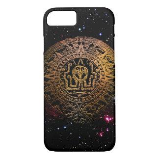 Aztec Cthulhu iPhone 7 case