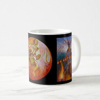 Aztec Dancer - Amazing Mexico Mug