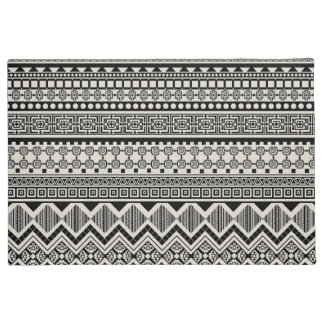 Aztec Design Pattern Doormat