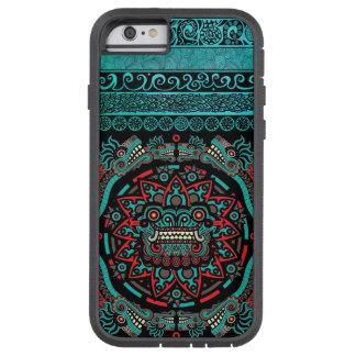 (aztec dragon case) tough xtreme iPhone 6 case