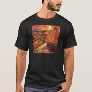 Aztec Empire & Proverb Gifts Tees & Cards
