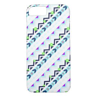 Aztec Girl Case-Mate iPhone Case