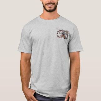 Aztec Gods T-Shirt