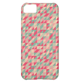 Aztec Inspired Pattern iPhone 5C Cover