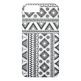 Aztec iPhone 8 Plus/7 Plus Case
