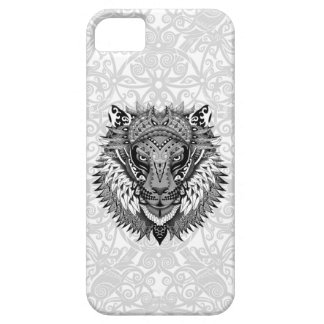 Aztec Lion case