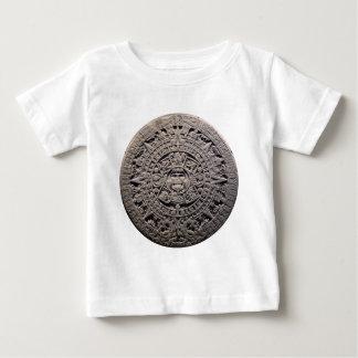 Aztec MAYAN CALENDAR Stone - December 21, 2012 Tshirt