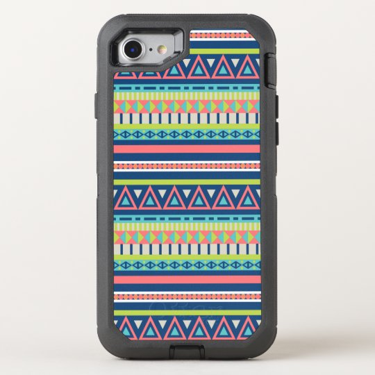 Aztec Otterbox Defender OtterBox Defender iPhone 7 Case