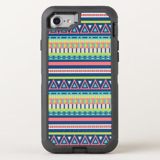 Aztec Otterbox Defender OtterBox Defender iPhone 8/7 Case
