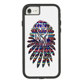 Aztec Owl Case-Mate Tough Extreme iPhone 8/7 Case