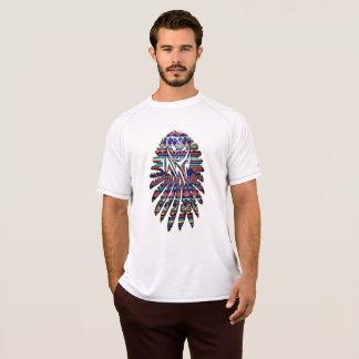 Aztec Owl T-Shirt