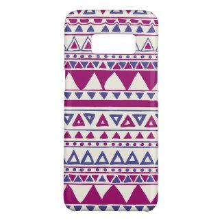 Aztec Pattern Case-Mate Samsung Galaxy S8 Case