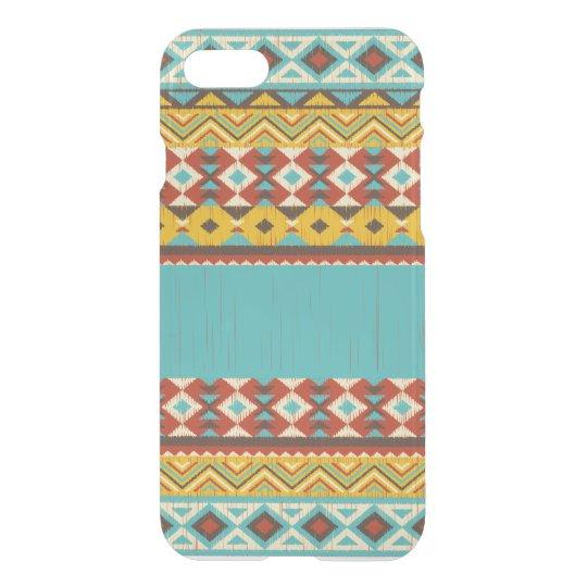 Aztec Pattern iPhone 8/7 Case