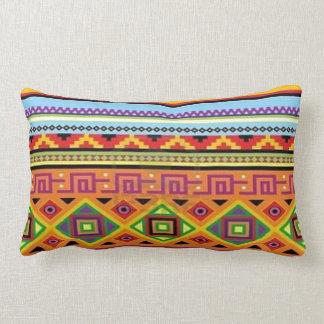 Aztec Pattern Popular Affordable Design Pillow