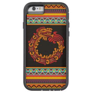 (aztec red dragon case) tough xtreme iPhone 6 case