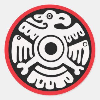 AZTEC SEAL