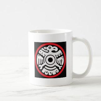 AZTEC SEAL COFFEE MUG