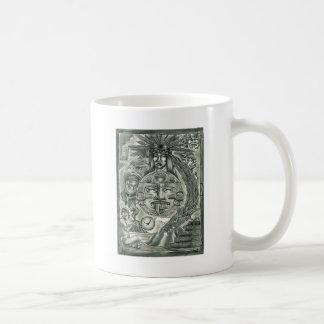 Aztec Spirit Coffee Mug