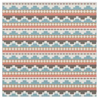 Aztec Stripes Fabric