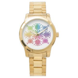 Aztec Wristwatches