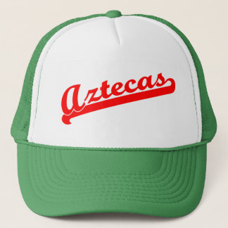 Aztecas Trucker Hat