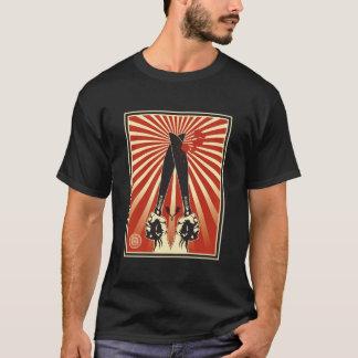 AZTK Machete Atenco T-Shirt