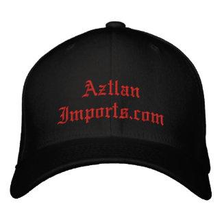 Aztlan Imports.com Embroidered Hats