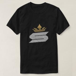 Aztro iiSykes Golden warrior T-Shirt