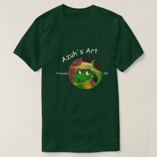 Azuh's Art T-Shirt