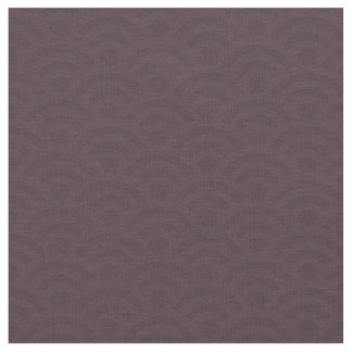 Azuki Fishscale Fabric
