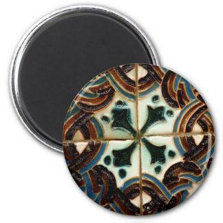 Azulejo magnet