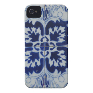 Azulejo Tile iPhone 4 Cases