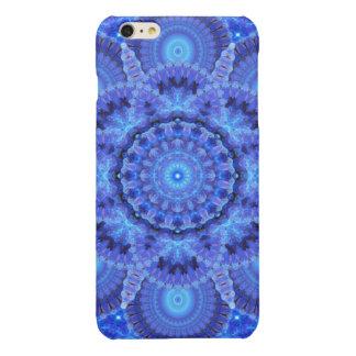 Azure Harmony Mandala