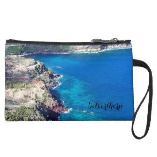 Azure Ocean Bag
