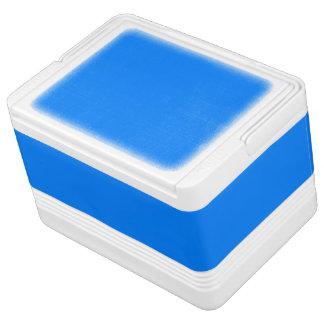 Azure Solid Colour Customize It