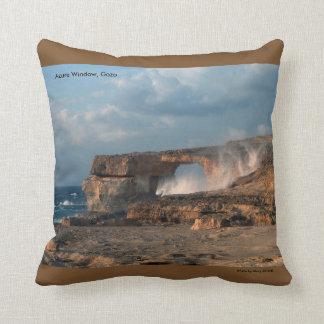 Azure Window (16x16 cm) cushion