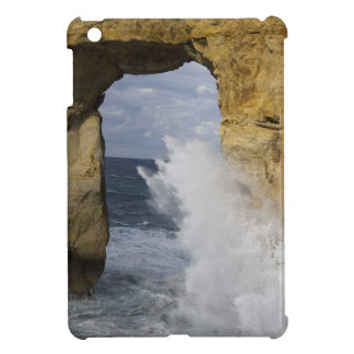 Azure Window Cover For The iPad Mini